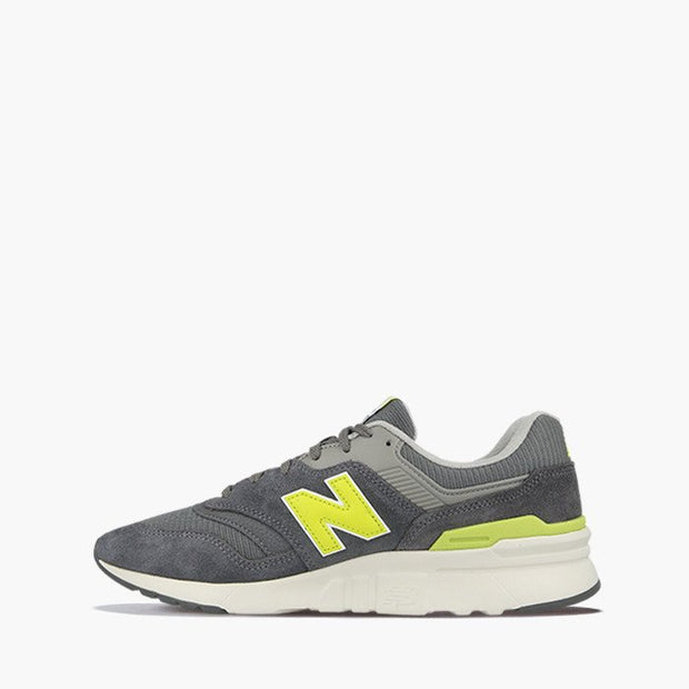 New Balance- Sneakers 997 suede
