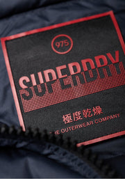 Superdry- Piumino Radar Down