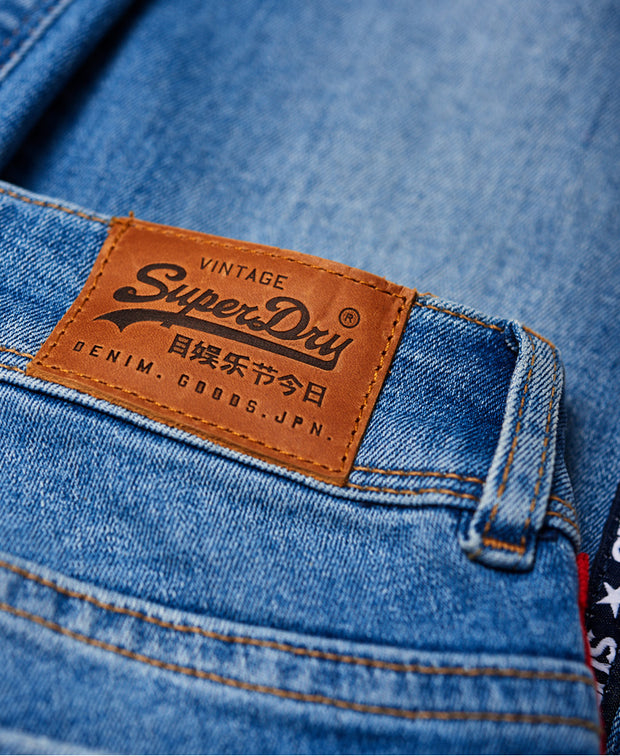 Superdry- Jeans Cassie