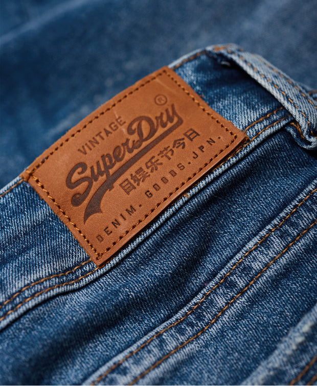 Superdry- Jeans skinny Cassie