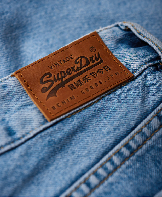 Superdry- Gonna in denim