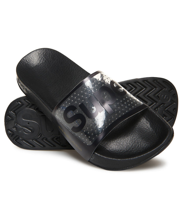 Ciabatte Superdry Jelly Pool Slide