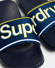 Superdry- Ciabatte College