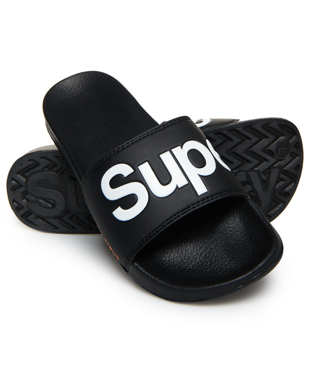Superdry- Ciabatte Pool slide