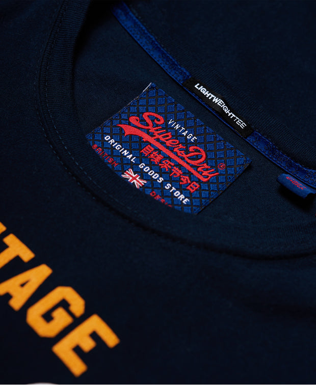 Superdry- T-shirt Premium Goods