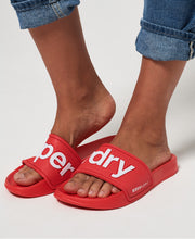 Superdry- Ciabatte Superdry Eva Pool Slide