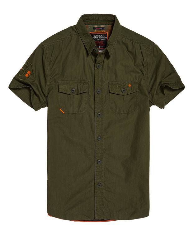 Superdry- Camicia Rookie