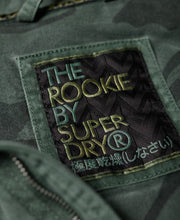 Superdry- Parka Rookie