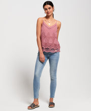 Superdry- Top Amanda