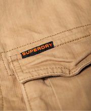 Superdry- Giacca 4 tasche
