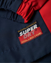 Superdry- Giacca Ryley
