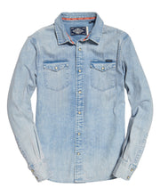 Camicia Superdry Resurrection