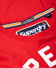 Superdry- T-shirt Malibu