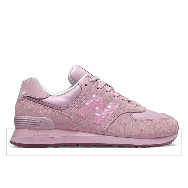 New Balance- Sneakers donna 574