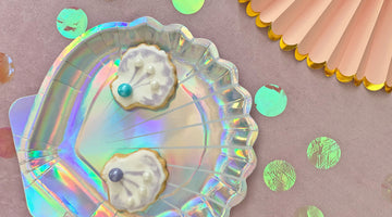 Video Tutorial: DIY Sea Shell Cookies