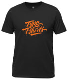 Type T Legends Roberlan Paresqui_Type T-Shirts