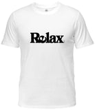 Type T Legends Tony Forster_Relax