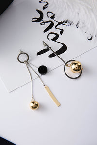 ALEXA EARRINGS - OAMA