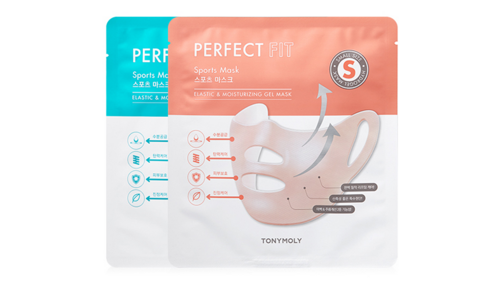 Tony Moly Perfect Fit Sheet Mask review