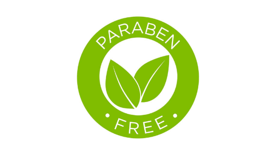 Paraben-free – no longer indulgence?