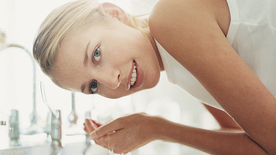 Face cleansing - everything you need to know: what, when and how!