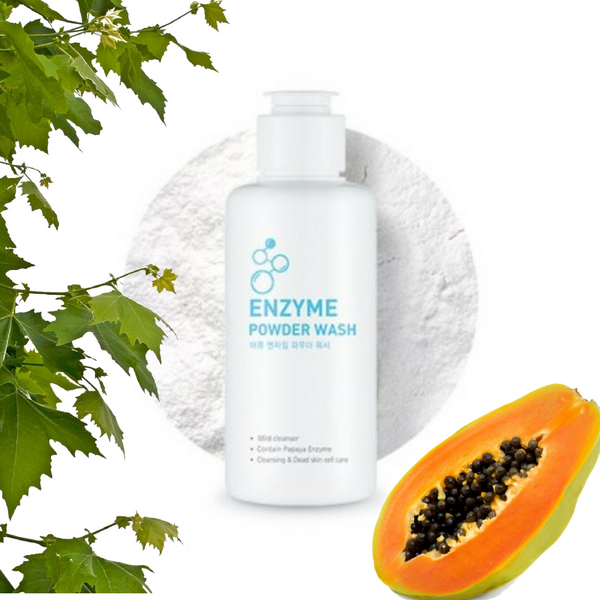 A'PIEU Enzyme Powder Wash