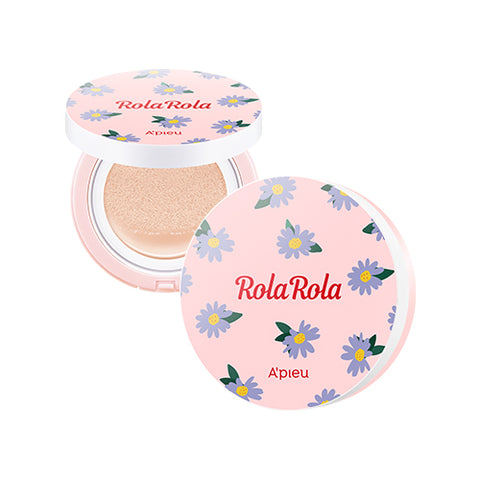 A'PIEU Cover Pang Glow Cushion RolaRola