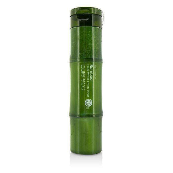 TonyMoly Pure Eco Bamboo Clear Water Fresh Toner