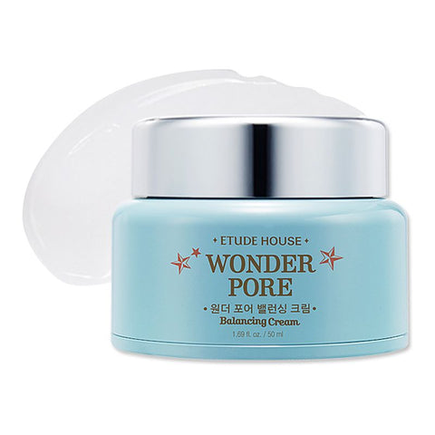 Etude House Wonder Pore Balancing Cream