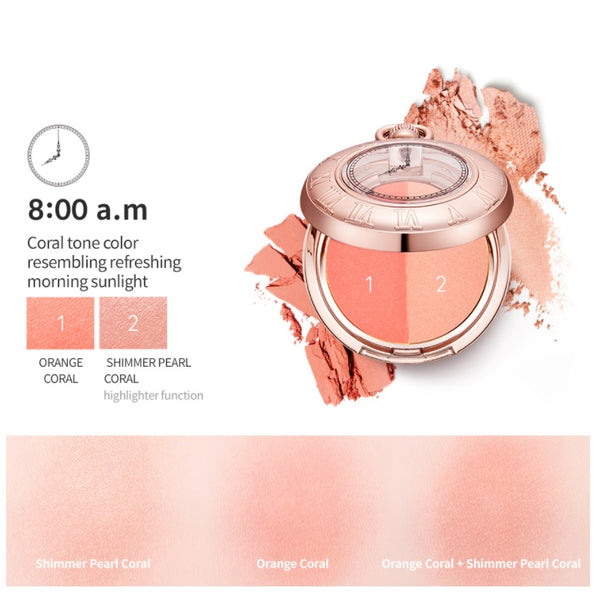 Labiotte Momentique Time Blusher