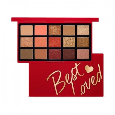 Etude House Play Color Eye Palette #Best Loved