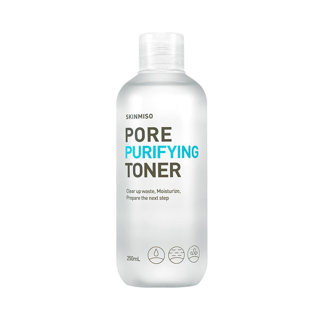 Skinmiso Pore Purifying Toner