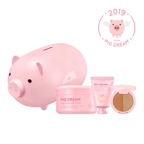 Missha Pig Dream Dream Kit