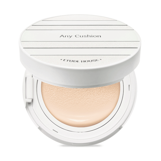 Etude House Any Cushion Aqua Touch SPF34 PA++