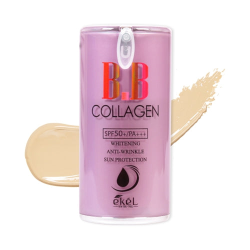 Ekel Collagen BB SPF50+/PA+++