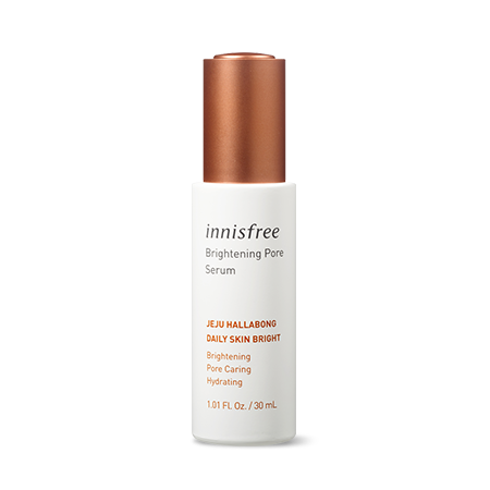 Innisfree Brightening Pore Serum