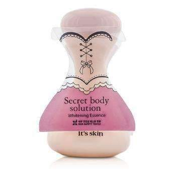It's Skin Secret Body Solution Whitening Essence