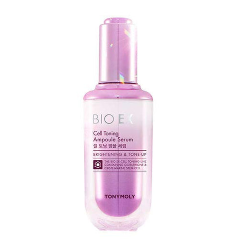 TonyMoly Bio EX Cell Toning Ampoule Serum