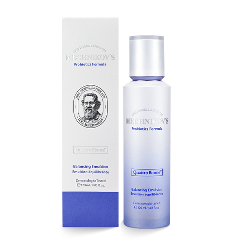Holika Holika Mechnikov's Probiotics Formula Hydrating Emulsion