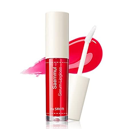 The SAEM Saemmul Serum Lip Gloss