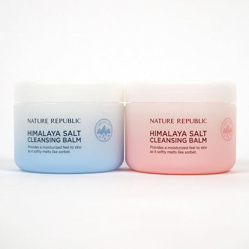 Nature Republic Himalaya Salt Cleansing Balm