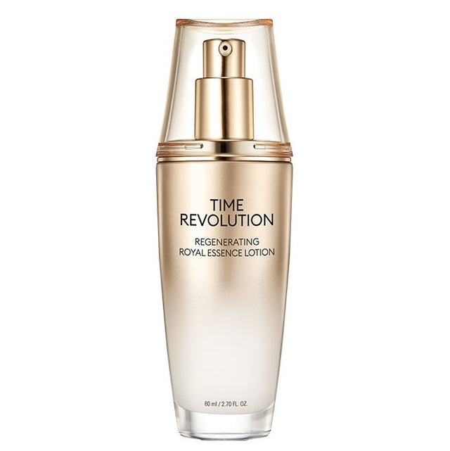Missha Time Revolution Regeneration Royal Essence Lotion