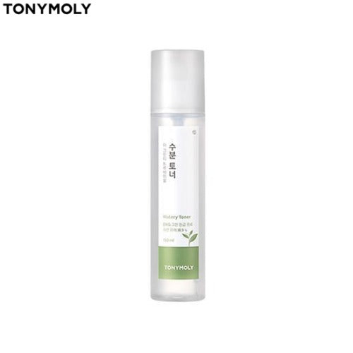TonyMoly The Green Tea True Biome Watery Toner