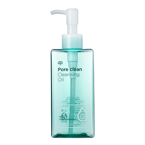The Face Shop Oil Specialist Pore Clean Cleansing Oil