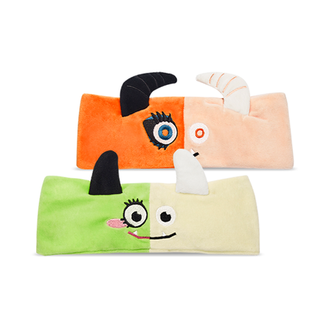 Etude House My Beauty Tool Monster Hairband