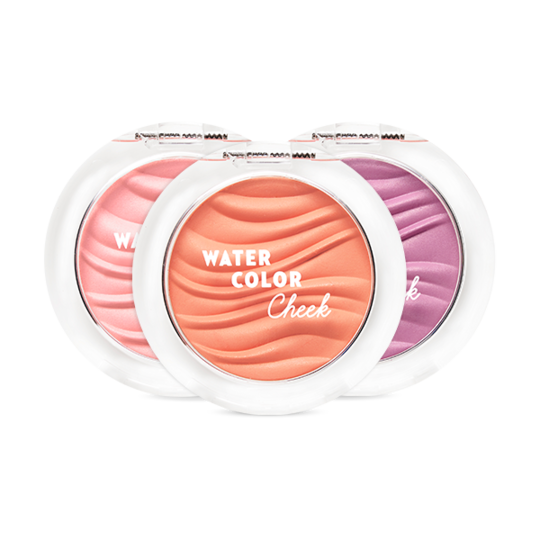 Etude House Water Color Cheek