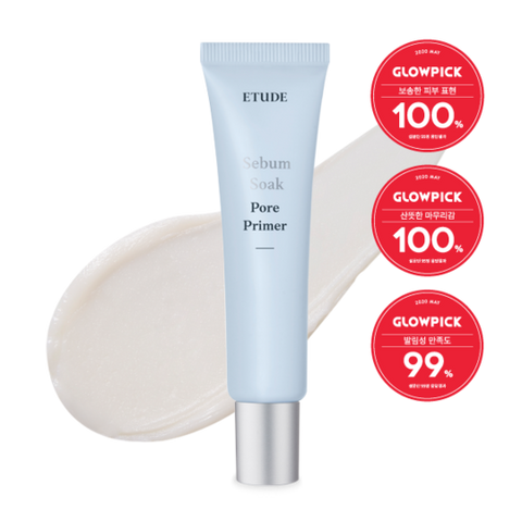 Etude House Sebum Soak Pore Primer