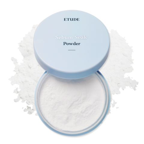 Etude House Sebum Soak Powder