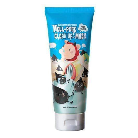 Elizavecca Milky Piggi Hell-pore Clean Up Mask