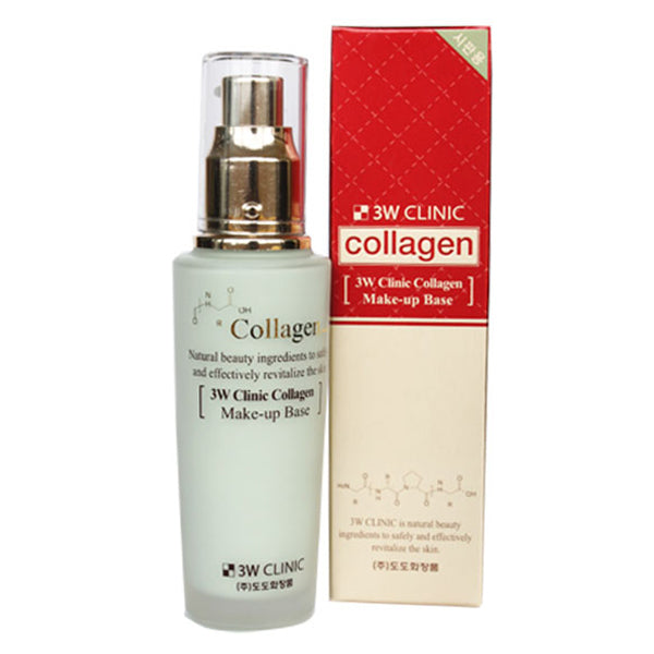 3W Clinic Collagen Makeup Base